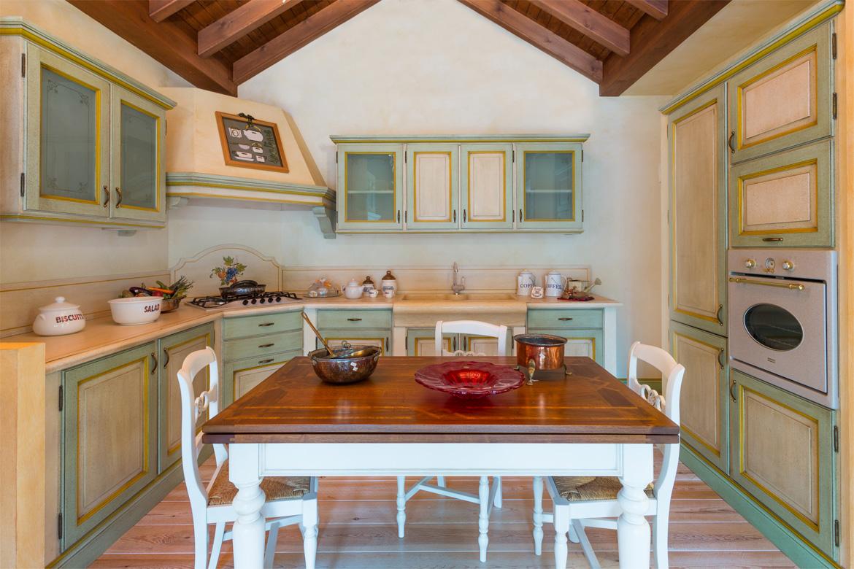 Top cucina muratura cool beautiful piastrelle cucina misure misure piastrelle cucina in - Costo cucine in muratura ...